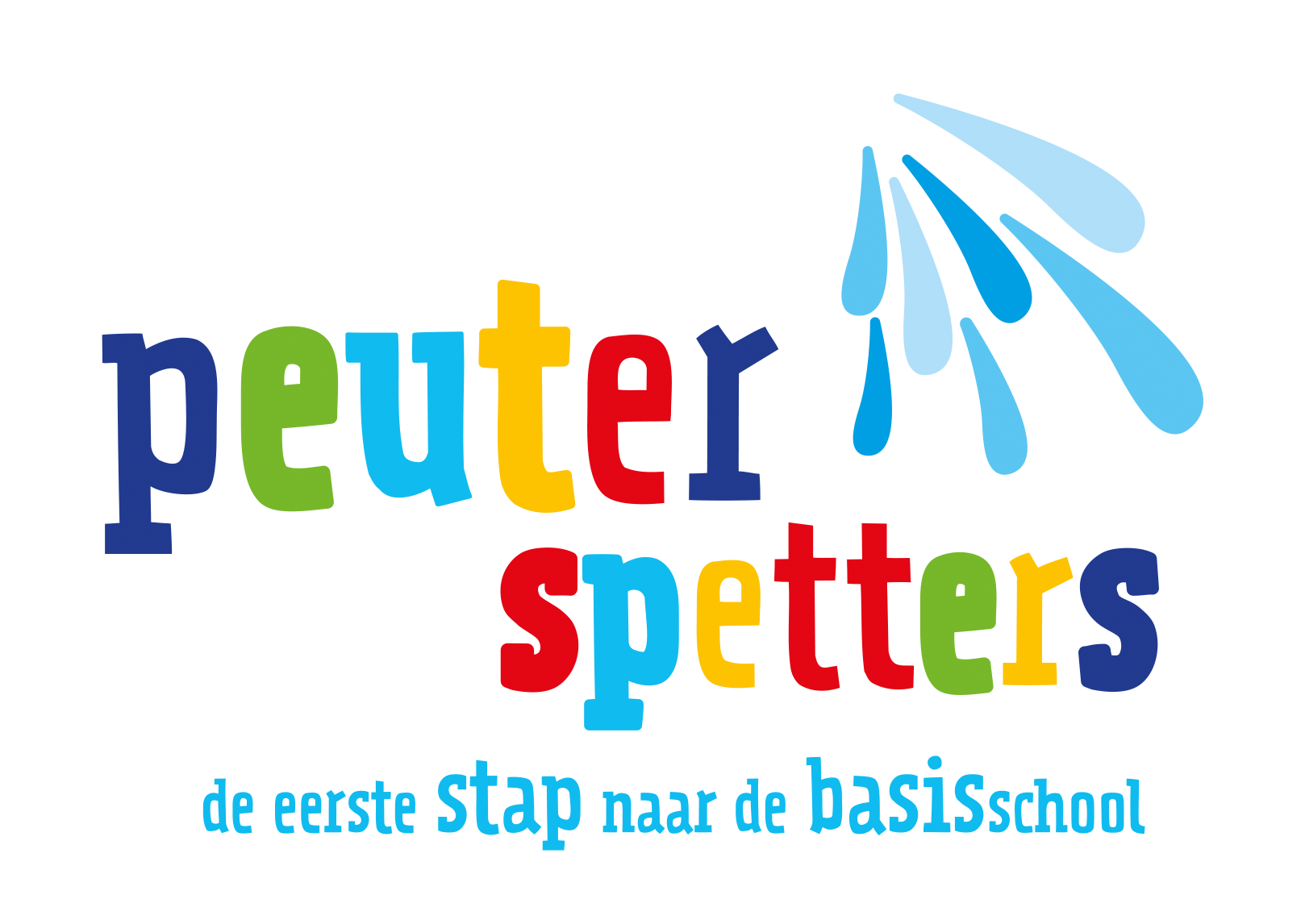 Peuterspetters